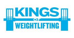 Kings of Weightlifting - Inner City Youth Program