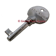 Yamaha Grand Piano Lock Key