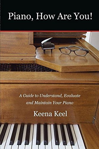 Pianos, How Are You, by Keel