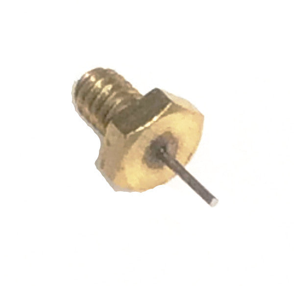 Piano Center Pin Brass Replacement Needle for 5501