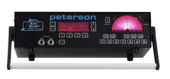 Peterson Electronic Tuner AutoStrobe 490