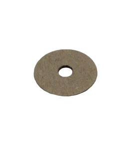 "Piano Front Rail Paper/Cardboard Punchings 7/8"" OD Various Sizes"