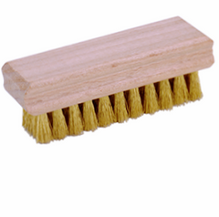 Piano Brass Wire Suede Brush