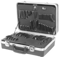 Technician's Datamaster Case with 2 removable Pallets
