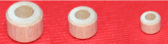 Piano Wood Tuning Pin Bushings