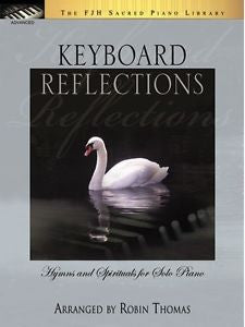 Keyboard Reflections, Arranged by Robin Thomas