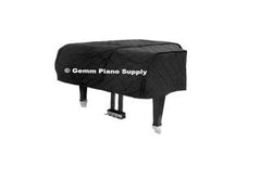 Grand Piano Padded Covers with Rope Ties
