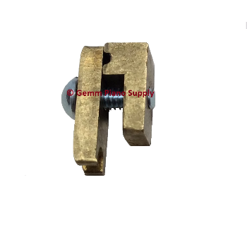 Kimball Piano Brass Repair Clip
