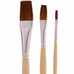 Piano Paint Brushes