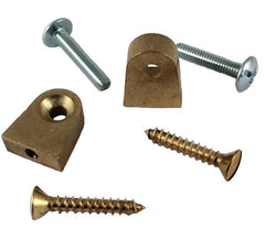Piano Music Desk Hinges, Small