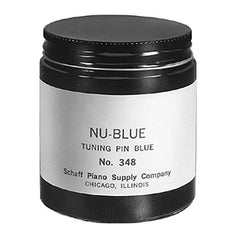 Piano Nu-Blue Tuning Pin Blue, 4 oz