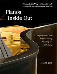 Pianos Inside and Out, by IGREC