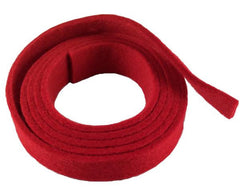 Piano Tuning Wool Felt Temperament Strip, Extra Thin