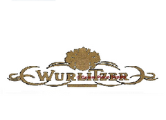 Wurlitzer Piano Fallboard Decal