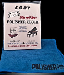 Piano Polisher Cloth