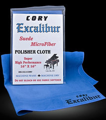 Piano Excalibur Polishing Cloth