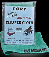 Piano Cory Care Cleaner Cloth
