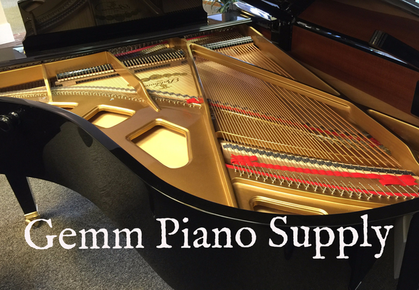 Gemm Piano Supply
