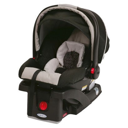 Graco SnugRide 30 Click Connect Car Seat- Pierce