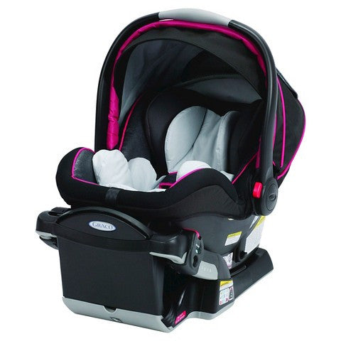 Graco SnugRide Click Connect 40 Infant Car Seat - Thames