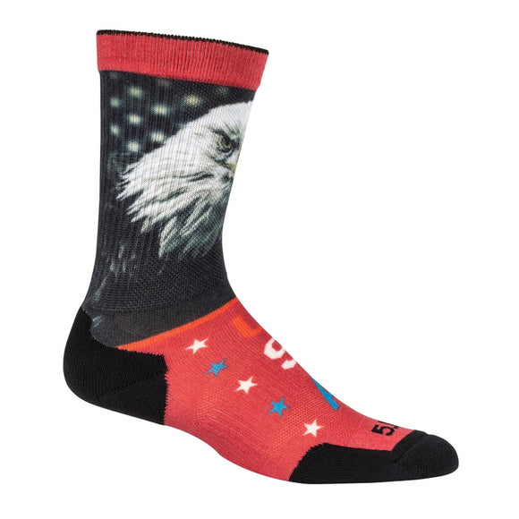 5.11 Tactical Sock And Awe Crew Eagle