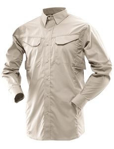 24-7 Men's  Ultralight Long Sleeve Field Shirt