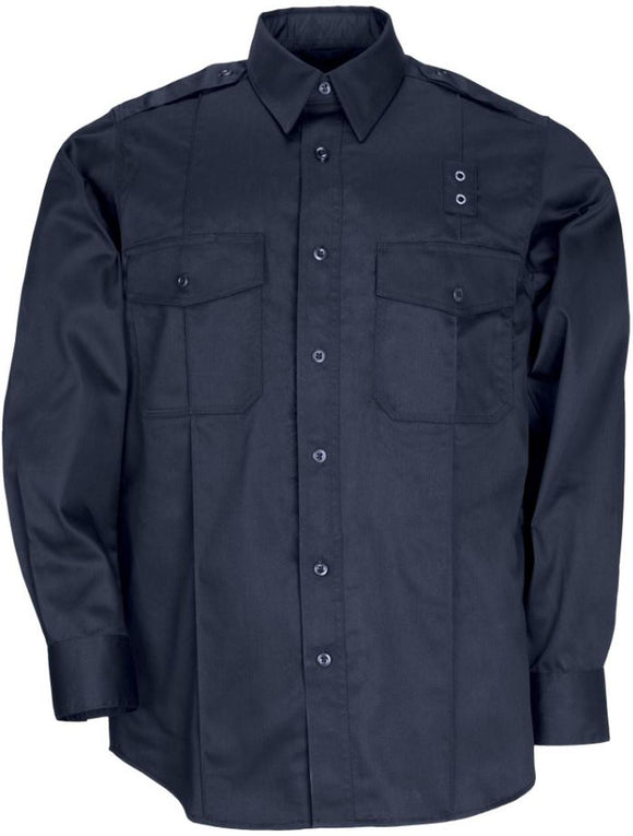 5.11 TACLITE® PDU® CLASS A LONG SLEEVE SHIRT