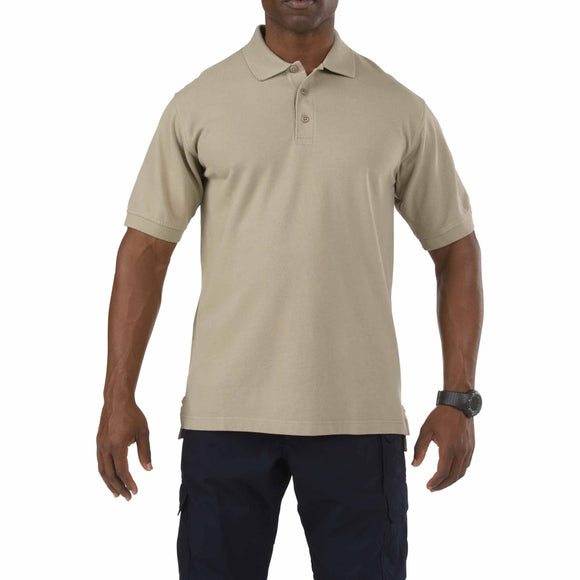 5.11 PROFESSIONAL SHORT SLEEVE POLO TALL
