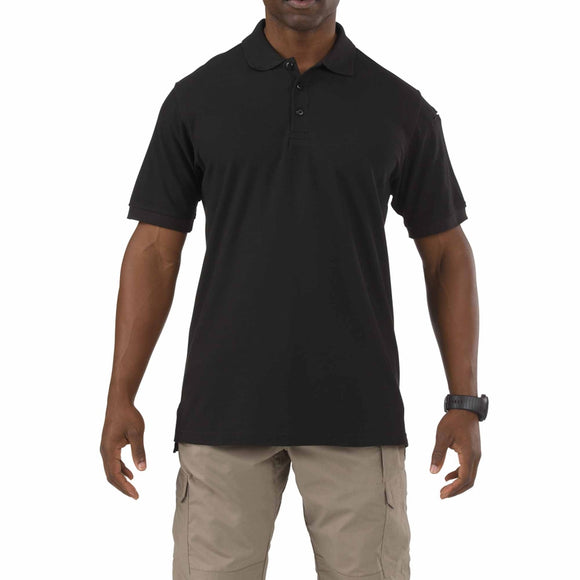 5.11 UTILITY SHORT SLEEVE POLO TALL