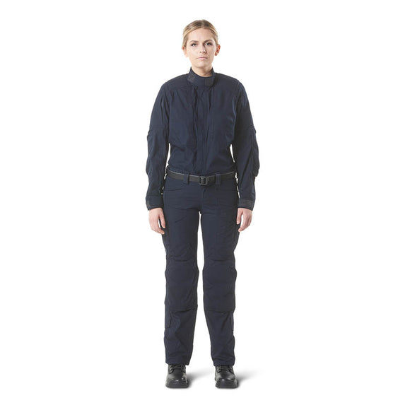 5.11 Tactical Women's XPRT Tactical Long Sleeve Shirt