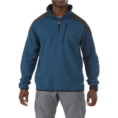5.11 Tactical Tactical 1/4 Zip Sweater