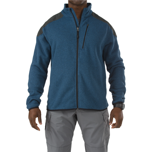 5.11 Tactical Tactical Full Zip Sweater