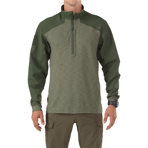 5.11 Tactical Rapid Response 1/4 Zip