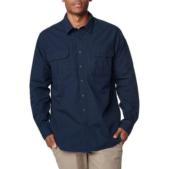 5.11 Tactical Expedition L/S Shirt