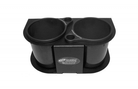 Gambler Johnson External Cup Holder