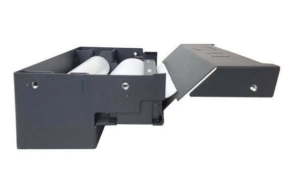 In-Console Printer Mount