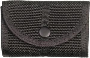 BALLISTIC NYLON GLOVE CASE