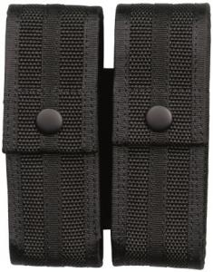 BALLISTIC NYLON DOUBLE MAG HOLDER