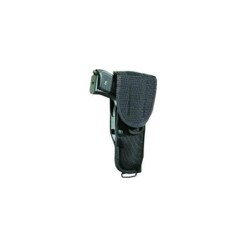 Bianchi Model UM92II Universal Military Holster w/ Trigger Guard Shield