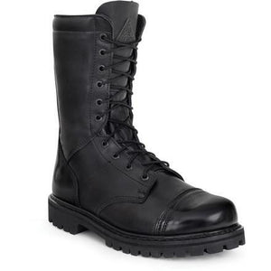 Paratrooper Waterproof Insulated Black Duty Boots - SCI2WAY
