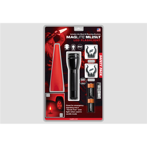 Maglite Mag LED ML25LT 2C Safety Pack