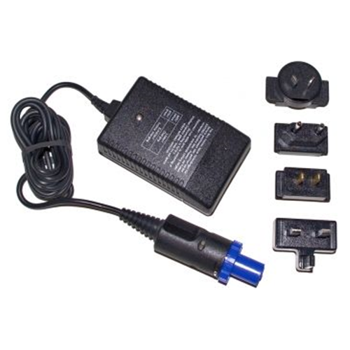 Pelican Products 9438B Universal Charger