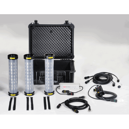Pelican Products 9500 Shelter Lighting Kit