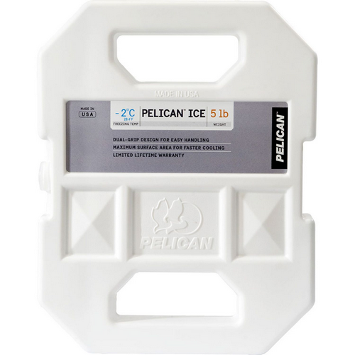 Pelican Products PI-5LB 5lb Ice Pack