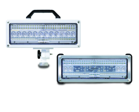 Commander™ Series Lights - SCI2WAY