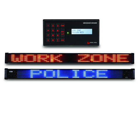 MB1 LED Message Board - SCI2WAY