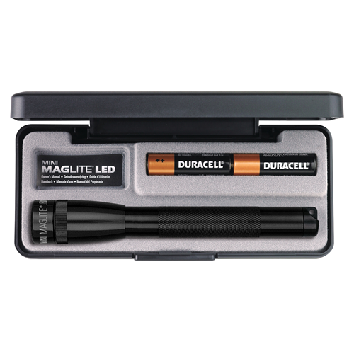 Maglite 2-Cell AA LED