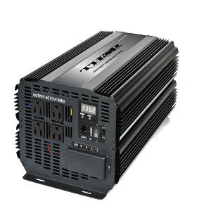Thor 5000 Watt Inverter - SCI2WAY