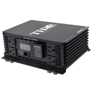 Thor 1000 Watt Inverter - SCI2WAY
