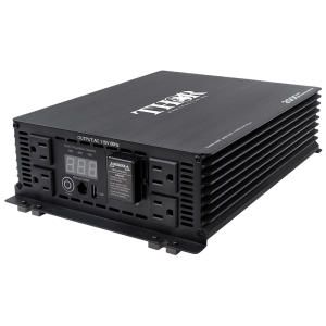 Thor 2000 Watt Inverter - SCI2WAY